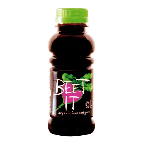 Beet-it 100% Biologisch Bietensap