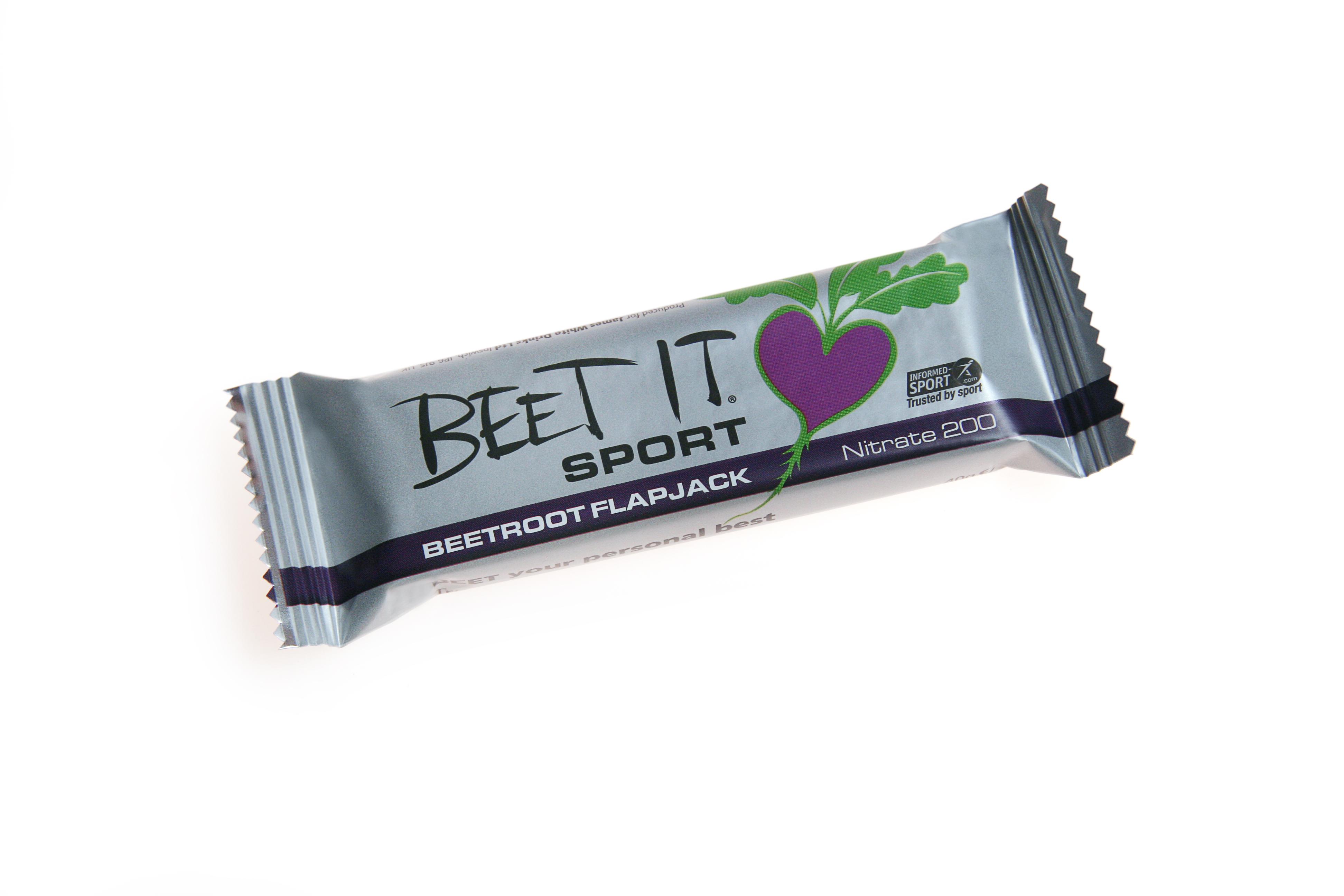 BEET-IT SPORT REEP