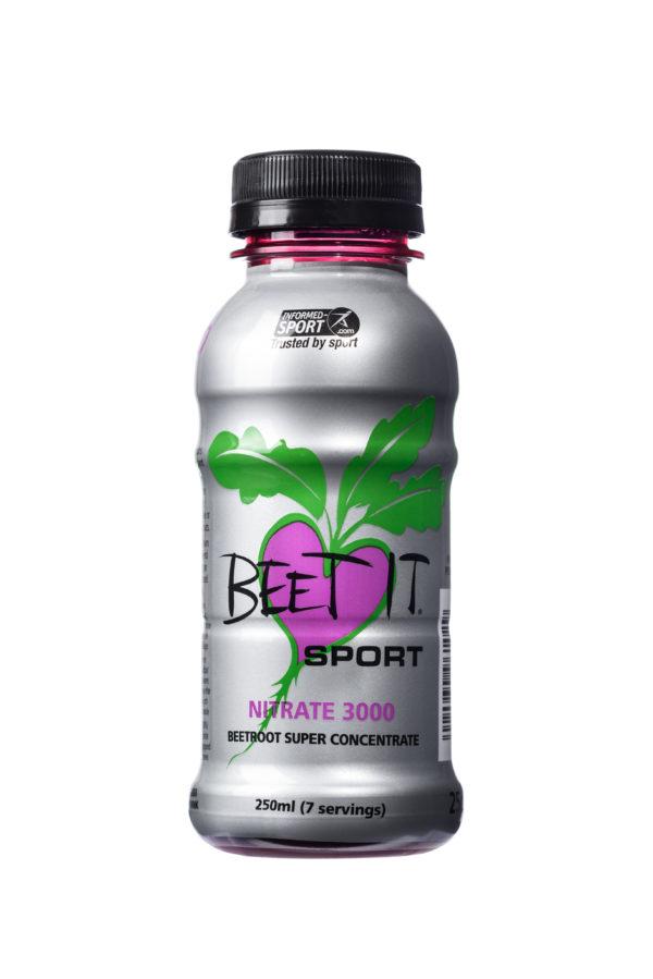 Beet It Nitrate 3000