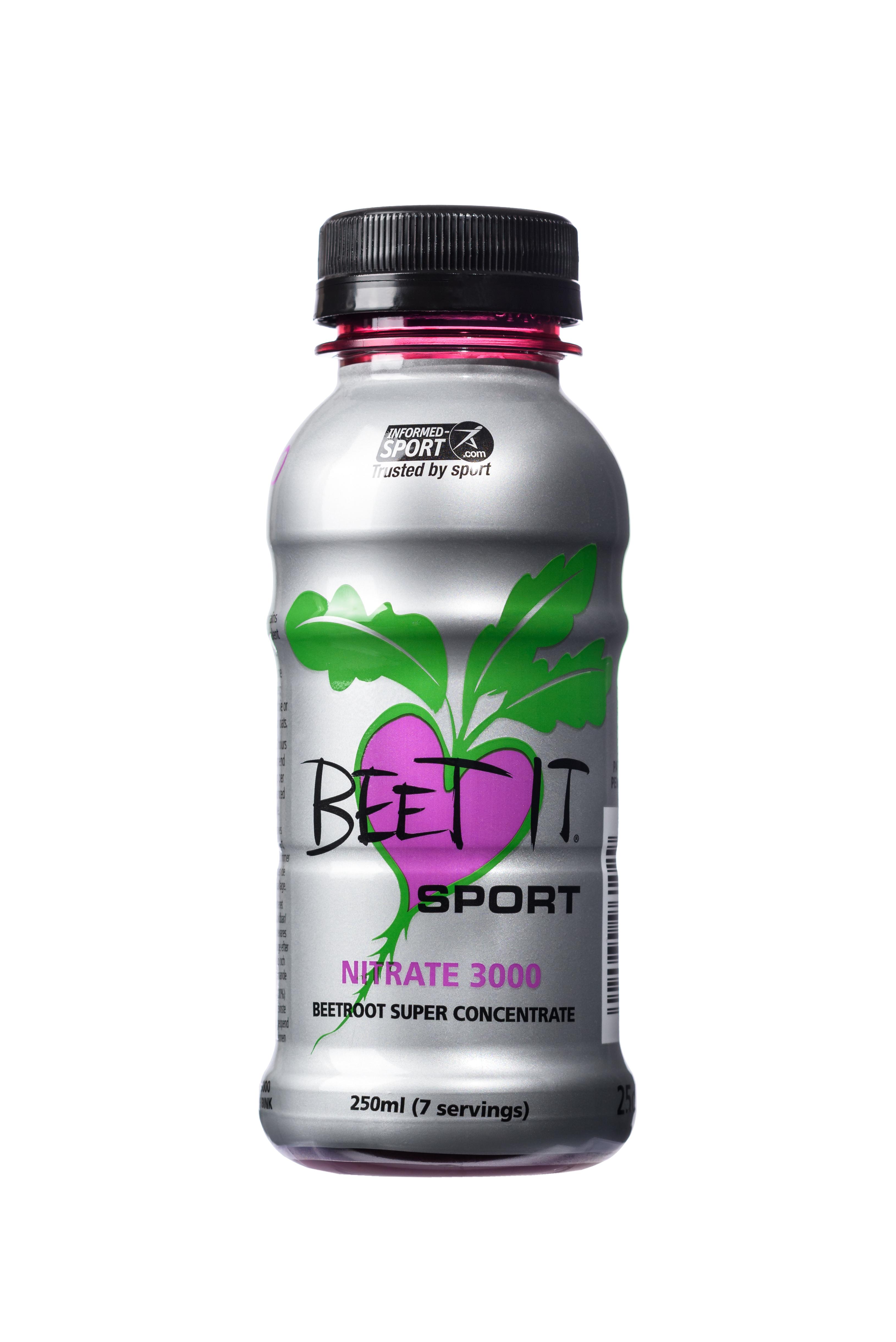 Beet-It Nitrate 3000