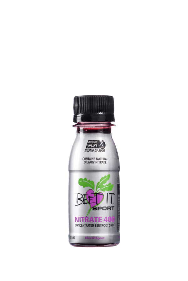 BEET-IT SPORT NITRATE 400